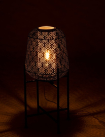 Oosterse Tafellamp