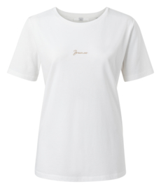 Jersey tee story embroidery dreamer