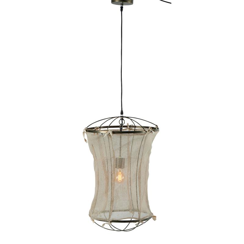 Hanglamp Linen