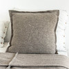 GREAT TAUPE KUSSEN
