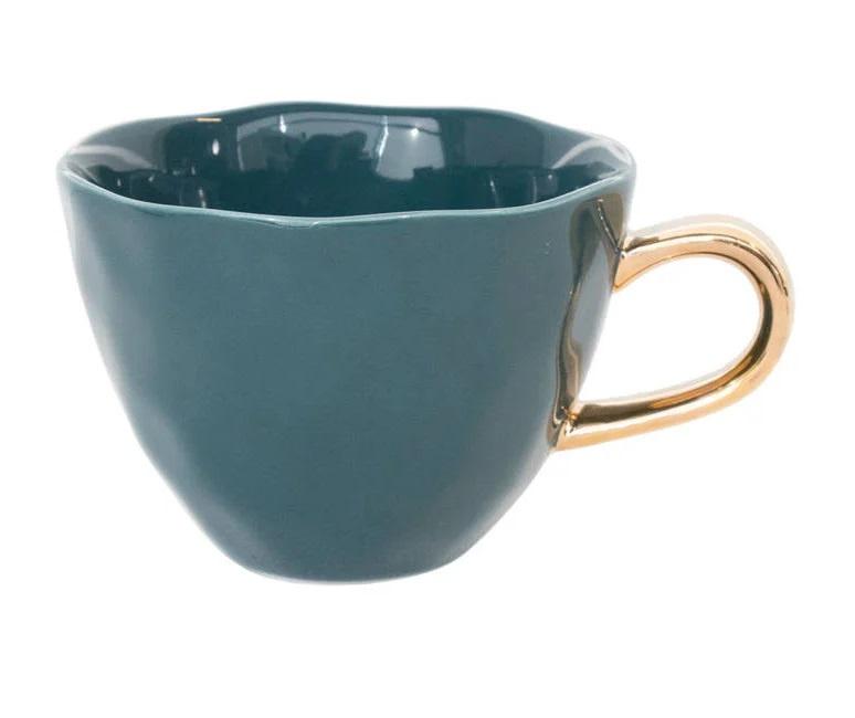 GOODMORNING CUP BLAUW