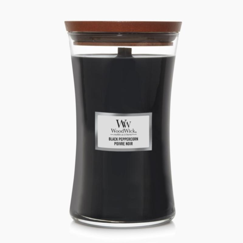Woodwick Black Peppercorn [groot]