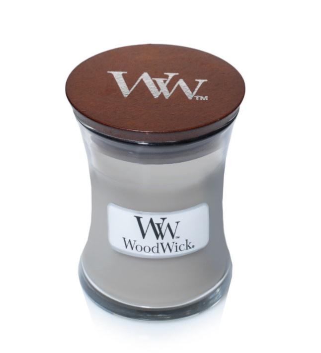 Woodwick Fireside [klein]