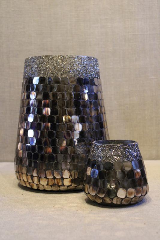 WINDLICHTEN SPIEGEL GLAS