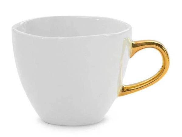 MINI CUP WHITE