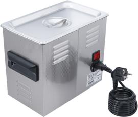 BGS PRO ultrasoonreiniger 3.2 Liter
