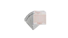 Losse onderdelen IVEKA: Diagramkaart 100X 513.412.4900