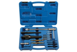 Laser tools ZA05205, gloeiplug trekker set