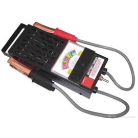 Accutester - load tester 6 en 12V, Weber Tools