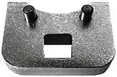 MIDLOCK spanrolsleutel 1,6 en 1,8 en 2,0 en 2,5 V6 en 3,0 V6 16V en 16V DOHC