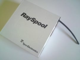 Krimpkous Rayspool SMALL, dispenser 10 mtr.