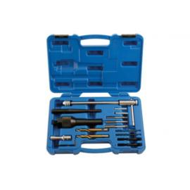 Gloeibougie trekker set, Laser Tools Z-5205