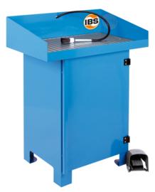 IBS onderdelenreiniger G50L