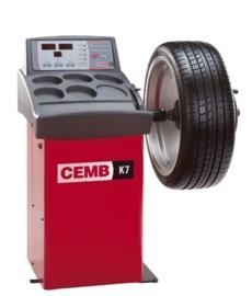 CEMB K7 Balanceer apparaat