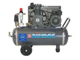 Airmec CRM52 50L, 10bar 1 cilinder