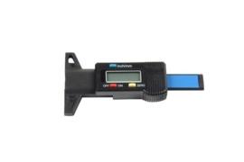 Huismerk bandenprofielmeter, digitaal
