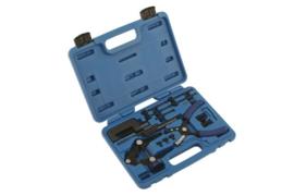 Ketting service kit MASTER, Laser