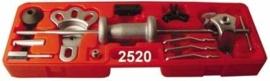 Slagtrekkerset Midlock 2520