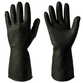 Vloeistofdichte handschoenen, Marigold Industrial