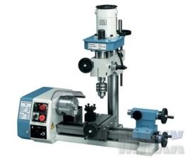 Bernardo Proficenter 250 draai/frees machine