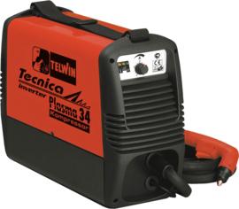 Telwin Tecnica Plasma 34K - Stand alone plasmasnijder