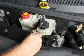 Laser Tools manual remontluchter