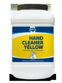 Americol Yellow PET navulverpakking, 4.5L