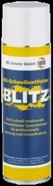 IBS Blitz ontvetter