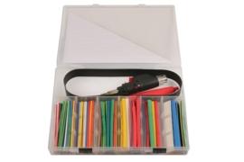 Laser Tools PRO krimpkous set incl. gasbrander / krimptoorts