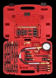 Sonic compressie master set Benz.+ Diesel