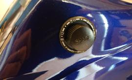 Laskap Deluxe: XL kijkvenster + slijpmodus, Huismerk