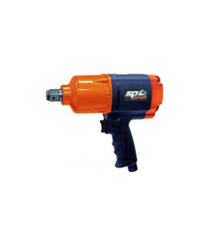 SP tools slagmoersleutel V8, 2150Nm