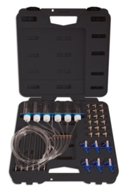 Gunson commonrail Diesel tester set