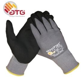 ATG MaxiFlex Ultimate handschoenen