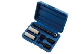 Airco ECU, LMM en injectiepomp gereedschap kit, Laser