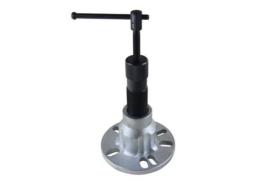 Remtrommeltekker / Naaftrekker hydraulisch 10T, Huismerk