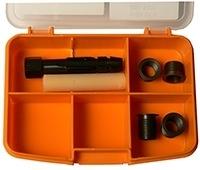 Midlock M12x1.25 bougie draadbus reparatie set