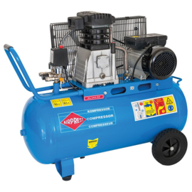 Airpress HL340-90 compressor