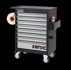 Sonic gereedschapswagen 4730118, leeg