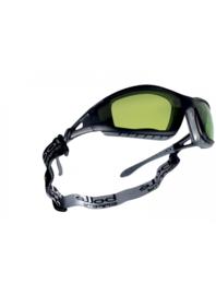 Veiligheidsbril Bollé TRACKER 5.0 LAS en VONK FILTER
