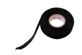 Draadboom tape (textiel tape), 1 rol á 15 mtr.