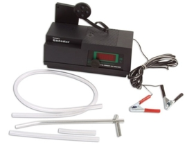 Digitale Co meter, Gunson