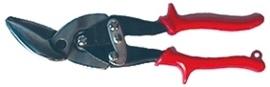 Blikschaar / doorloopschaar Midlock P-6510-L: LINKSHANDIG