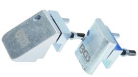 Installatie hulp voor Poly V snaren en stretch riemen, BGS