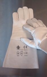 Lashandschoenen extra dun (nappa leder), PROFI
