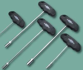 Mannesmann Greenline dop T-sleutels