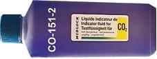 Reinigingsvloeistof + Diagnose vloeistof t.b.v Midlock lekkage tester