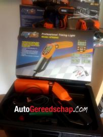 SP tools stroboscoop, digitaal