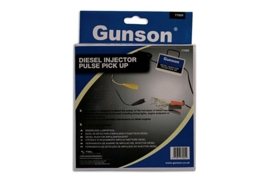 Diesel puls adapter set, Gunson