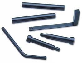 Laser Tools Z-3111 blokkeerset PSA